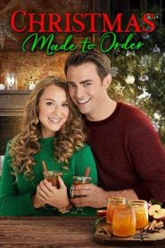 Christmas Made to Order (2018)