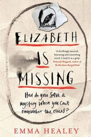Elizabeth Is Missing (2019)