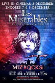 Les Miserables: The Staged Concert (2019)