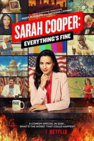 Sarah Cooper: Everything s Fine (2020)