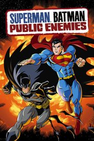 Superman Batman Public Enemies (2009)