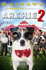A R C H I E 2 Mission Impawsible (2018)
