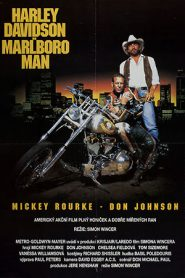 2ห้าวใจเหล็ก Harley Davidson and the Marlboro Man (1991)