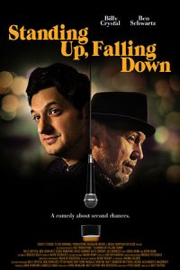 Standing Up Falling Down (2019)