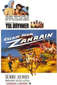 Escape from Zahrain (1962)