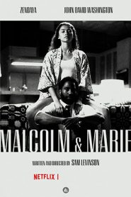 Malcolm And Marie (2021)